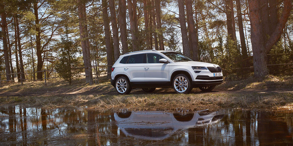 Skoda Karoq www.autoportal.pro 8