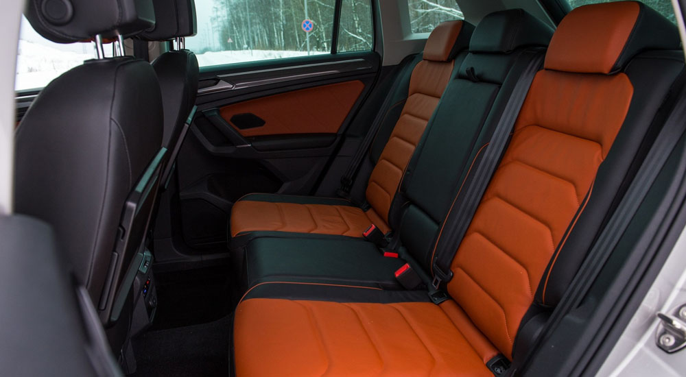 Volkswagen Tiguan 2 www.autoportal.pro 8