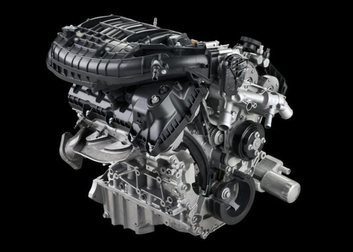 Бензиновые двигатели и их устройство