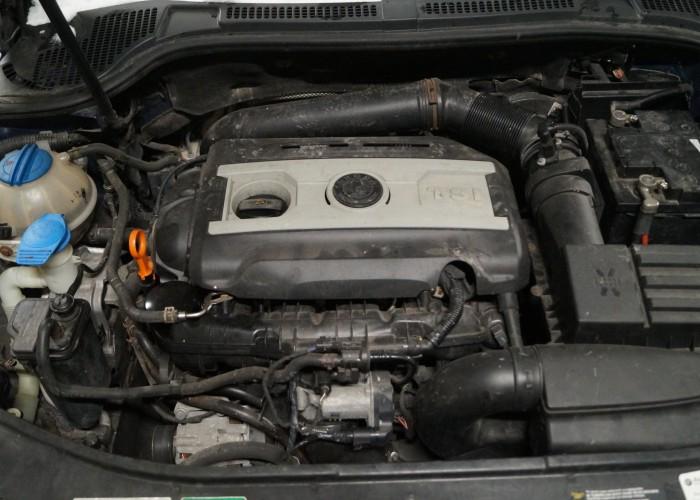 Двигатель VAG 1.8 TSI EA888 первой генерации