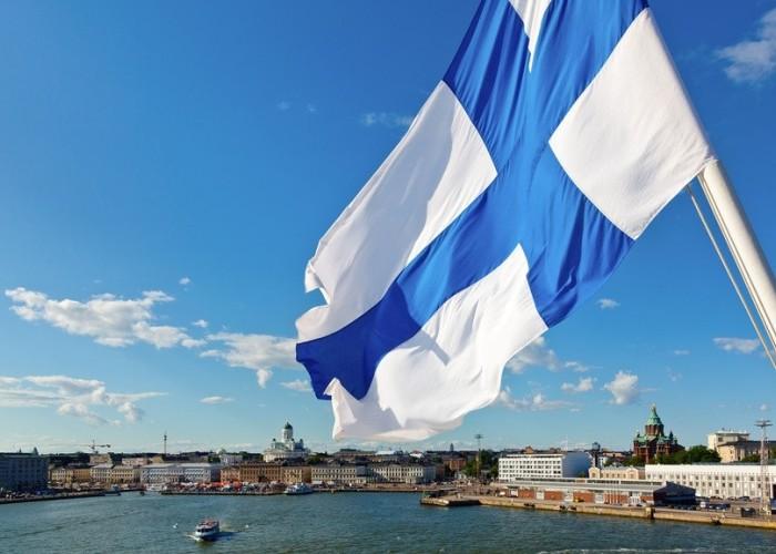 Путешествие в Финляндию на автомобиле 2016