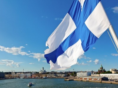Путешествие в Финляндию на автомобиле 2017-2018