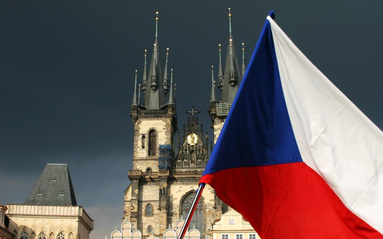 Чехия очень недовольна и настойчиво просится в друзья к России