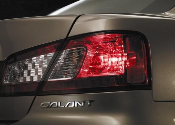 Плюсы и минусы Mitsubishi Galant IX