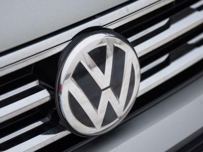 Volkswagen Tiguan II 2016