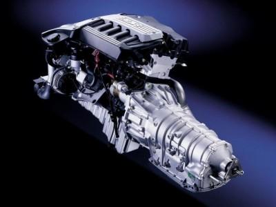 Двигатель BMW M57