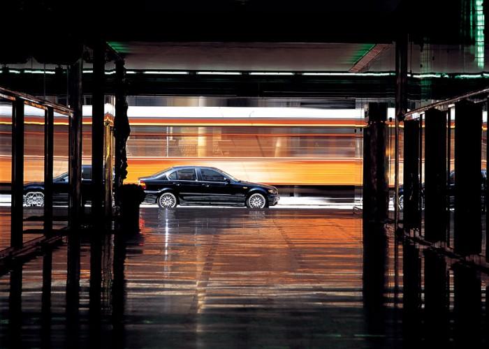 Обзор BMW 3 E46