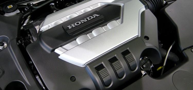Двигатель Honda/Acura J37A