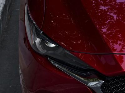 Обзор кроссовера Mazda CX-5 II