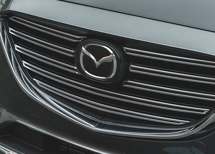 Обзор кроссовера Mazda CX-9 II