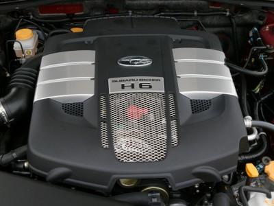 Двигатель Subaru ER30/ER30R