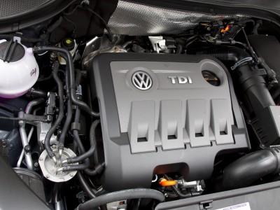 Двигатель VAG 2.0 TDI EA189. Самый лучший дизель?