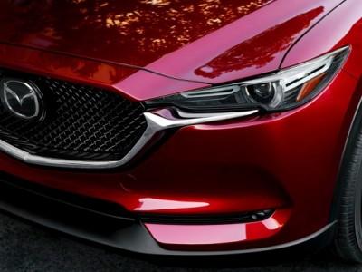 Премьера Mazda CX-5 второго поколения