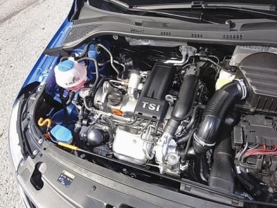 Двигатель EA111 1.2 TSI TFSI