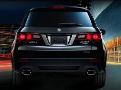 Как подобрать живой экземпляр Acura RDX I