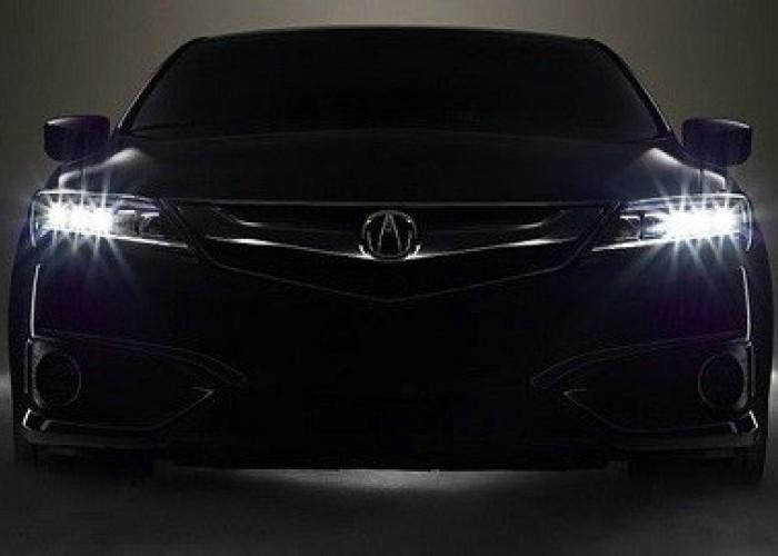 Обзор Acura ILX 2016.