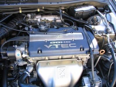 Двигатель Honda F20