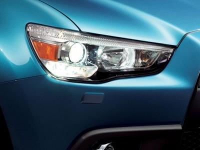 Что мы знаем о Mitsubishi ASX