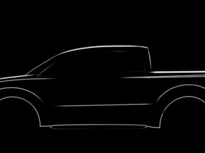 Обзор Honda Ridgeline 2016-17