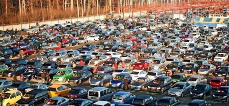 Риски покупателя поддержанного автомобиля