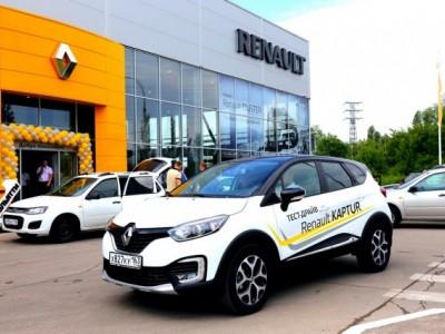 Что мы знаем о Renault Captur и о Renault Kaptur