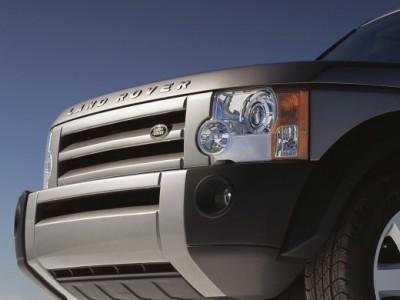 Возможные проблемы Land Rover Discovery 3