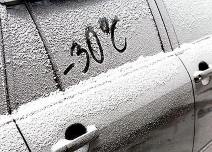 Прогревать ли авто зимой?