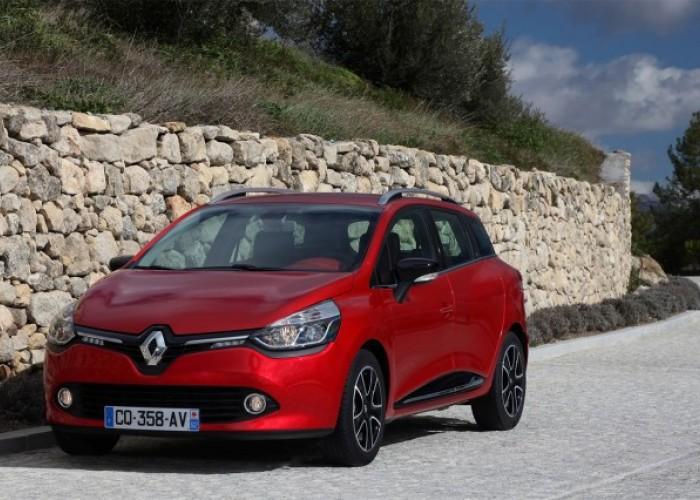 Состоялась премьера рейсталингового Clio от Renault