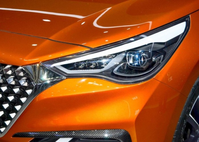 Новый Hyundai Solaris 2016-17