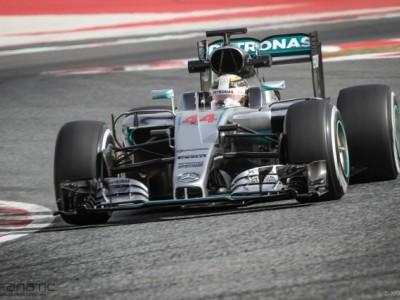Старт Чемпионата Формулы 1 2016