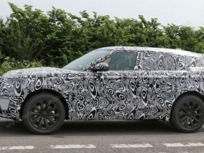 Авторынок пополнится еще одним соперником для BMW X6
