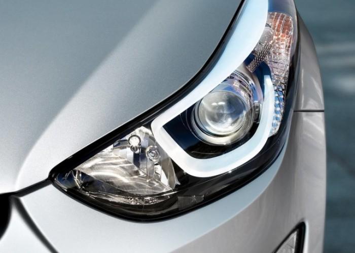 Что мы знаем об Acura CDX