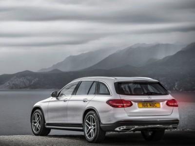 В следующем году начнется реализация  вседорожника  Mercedes-Benz E-Class