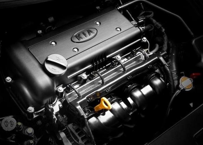 Двигатель Kia/Hyundai G4FA