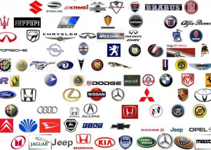 Крупнейшие мировые автоконцерны