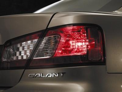 Mitsubishi Galant IX и пока последней генерации