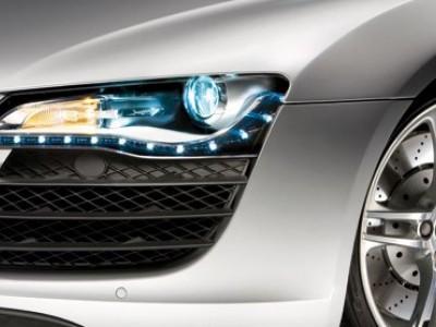 Автомобильные светодиодные фары – альтернатива ксенону?