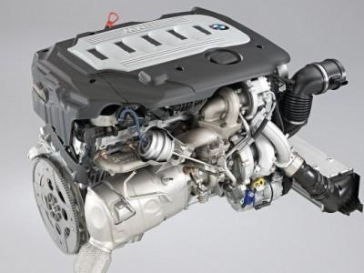 Дизельные двигатели - устройство и принцип работы