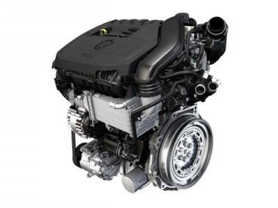 Двигатель EA211 1.2 TSI TFSI