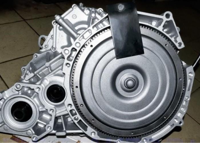 Нюансы эксплуатации и ремонта АКПП Acura MDX 1Gen