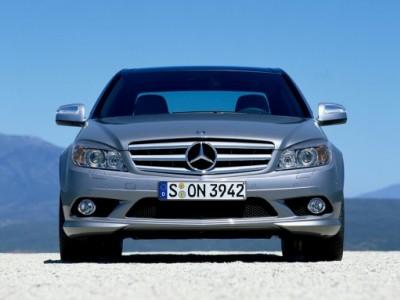 Обзор Mercedes Benz C-класса W204