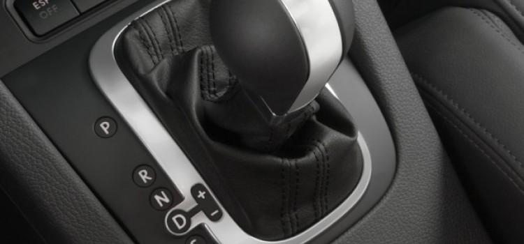 Робот в автомобиле