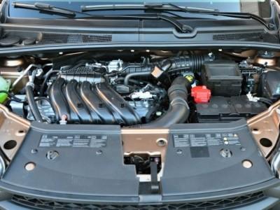 Двигатель Nissan / Renault HR16DE / H4M