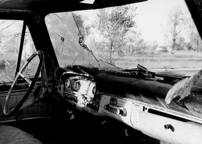 Автостекло: проблемы и их решения