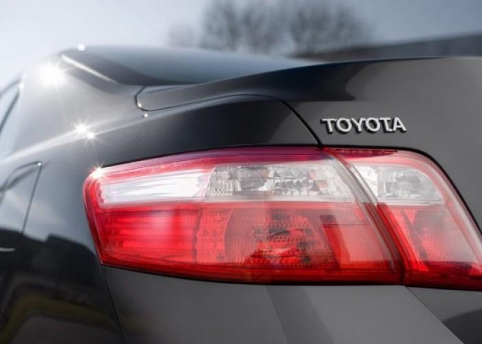 Нюансы эксплуатации Toyota Camry VI