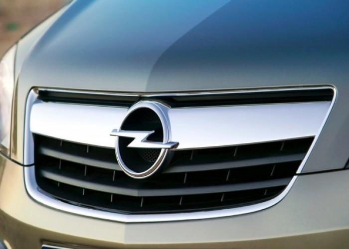Обзор Opel Antara