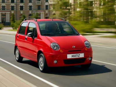 Стали известны самые бюджетные авто отечественного рынка в феврале