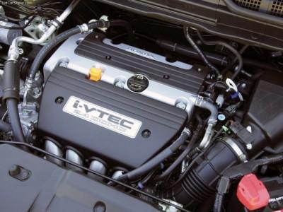 Двигатель Honda K24