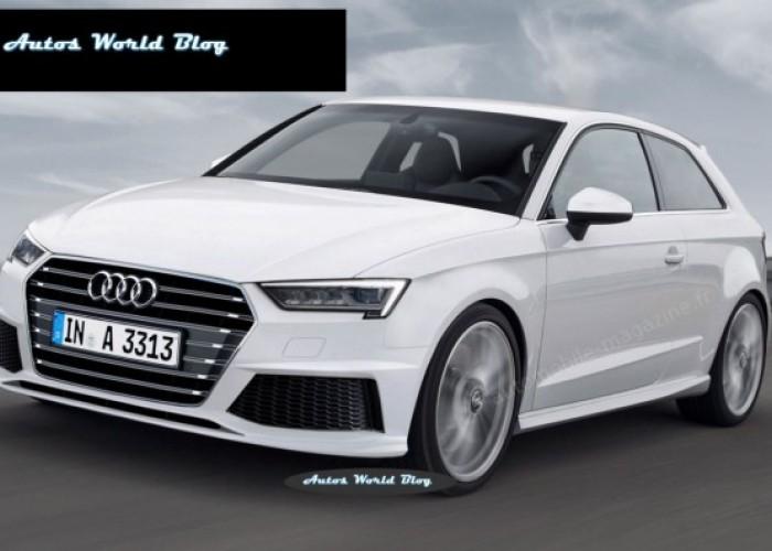 Вследствие реконструкции стоимость автомобиля Audi A3 увеличилась