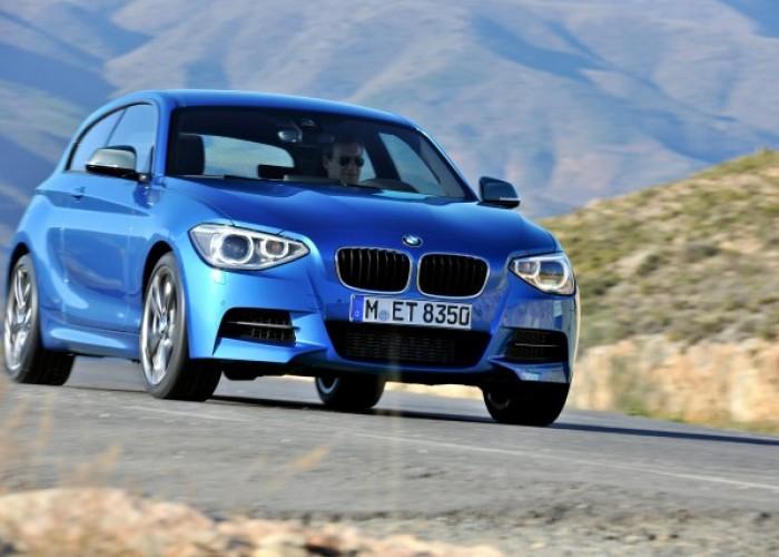 Компания BMW решила вернуть к жизни купе 8-Series